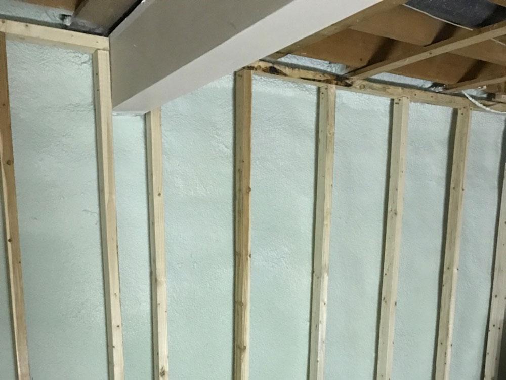 High-Performance Insulation